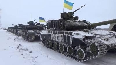 Украина вступит в войну с РФ в случае ядерного конфликта между НАТО и Россией