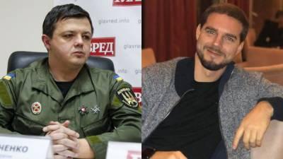 Суд избрал меру пресечения Семену Семенченко