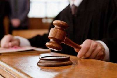 Суд пожаловался на протестующих по делу Шеремета