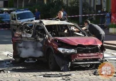 Киевский суд пожаловался на вмешательство в деятельность присяжных по делу Шеремета