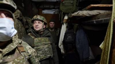 """Киев заявил о консультациях с """"нормандской четверкой"""" по ситуации в Донбассе"""