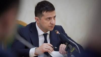 Зеленский обсудил с «нормандской четверкой» ситуацию в Донбассе