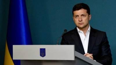 Зеленский проводит консультации в нормандском формате по Донбассу