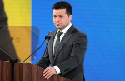 Зеленский из-за обострения в Донбассе обратился к «нормандской четверке»