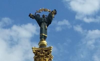Киев: агрессивная внешняя политика России может спровоцировать вооруженный конфликт в Европе