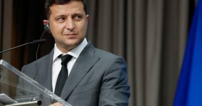 """Зеленский консультируется с """"нормандской четверкой"""" по Донбассу"""