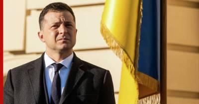 """Президент Украины призвал """"нормандскую четверку"""" обеспечить перемирие в Донбассе"""