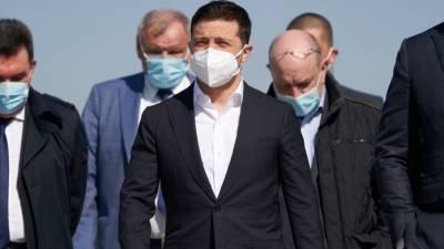 Политолог оценил борьбу Зеленского с олигархами на Украине