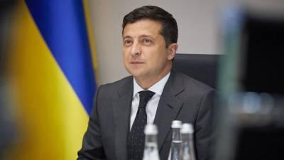 Зеленский отменил указ о назначении Тупицкого судьей Конституционного суда