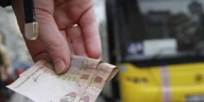 Локдаун поднял стоимость проезда в маршрутках - Сколько стоит проезд в Киеве, Днепре, Львове, Виннице, Ровно - ТЕЛЕГРАФ