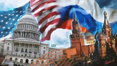Сатановский объяснил, кто удержит Байдена от опасных авантюр в отношении России