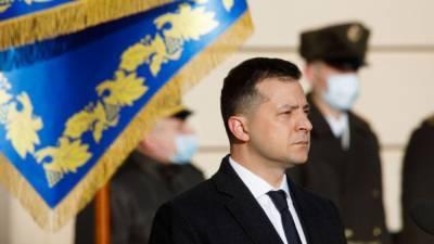 Президент Украины отменил указ о назначении Тупицкого судьей КС