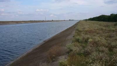 Крым сам решит проблему с водоснабжением и не обратится за помощью к Киеву