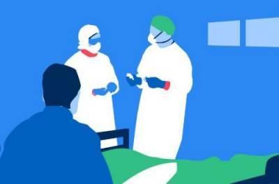Медик объяснила, почему не стоит доверять данным статистики по COVID-19