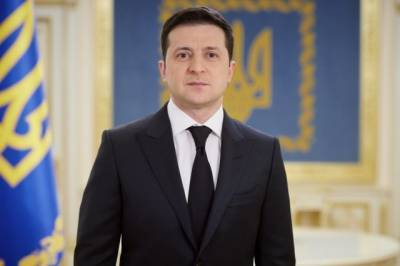 Зеленский отменил указ о назначении Тупицкого судьей КС Украины