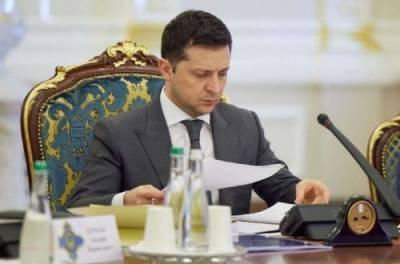 Зеленский объяснил, почему отменил указы Януковича