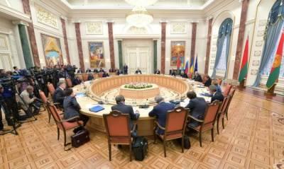 Кравчук: Контактная группа по Донбассу соберется в начале недели