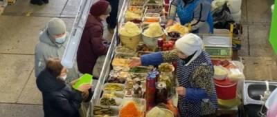 Украинцам показали, как изменились тарифы, минималка, курс доллара, цены на продукты при Зеленском