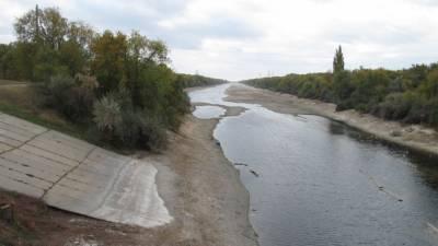 Власти Крыма предъявят иск по водной блокаде трем гражданам Украины