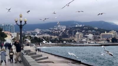 Глава парламента Крыма рассказал, кому будет предъявлен иск за водную блокаду