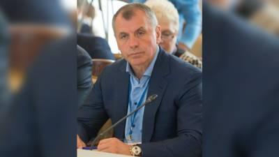 Власти Крыма подали иск трем гражданам Украины из-за водной блокады полуострова