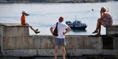 Крым подаст иски о геноциде против трех украинцев – организаторов водной блокады