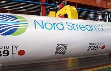 FAZ: Байден не станет мириться с «Северным потоком - 2»