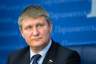 Шеремет призвал завести уголовное дело на вице-премьера Украины