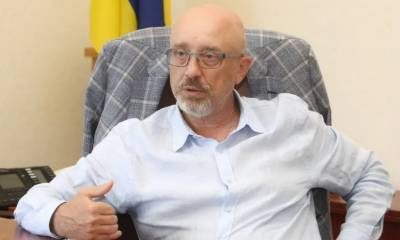 Украина выдворит из Крыма незаконно пребывающих там россиян