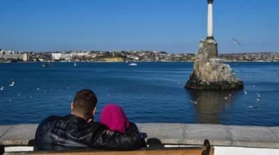 В Крыму накажут трех сознавшихся в водной блокаде украинцев