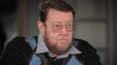 Сатановский: Киев может забыть о Крыме после слов вице-премьера Резникова