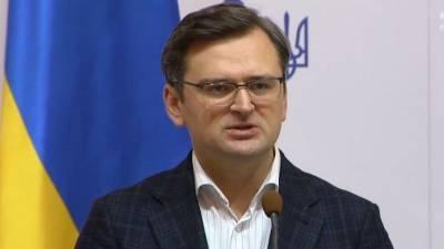 Украина призвала Макрона надавить на Путина и «перезагрузить» Нормандский формат