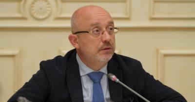 В Госдуме РФ потребовали объявить Резникова в розыск за слова о выселении россиян из Крыма