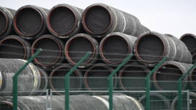 США намерены наращивать санкции в отношении «Северного потока — 2»