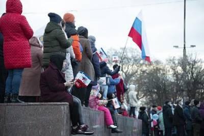 На Украине пригрозили «выдворить» россиян из Крыма после его возвращения