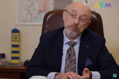 Они пособники преступления: Резников пообещал выдворить россиян из Крыма после его возвращения