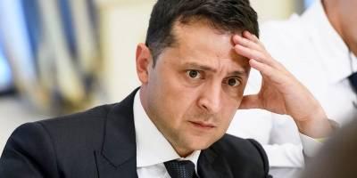 Выборы в Верховную Раду в округах 87 и 50 показали, что Зеленский теряет доверие украинцев - ТЕЛЕГРАФ