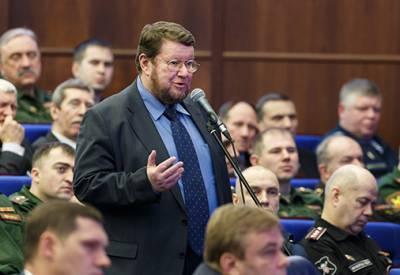 Евгений Сатановский предложил России действовать жестче, чтобы исправить «ошибки Ельцина»