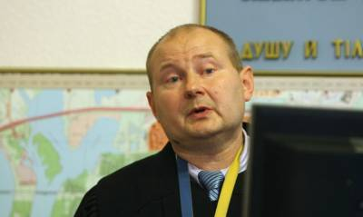 Чауса могли вывезти из Украины по паспорту гражданина Молдовы: расследование