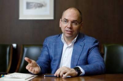 Степанов рассказал, когда Украина получит первую партию вакцин по COVAX