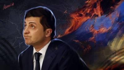 Украинский политолог Кушнир назвала главный страх Зеленского