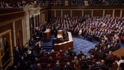 Юрист Юкша: американские политики зарабатывают на теме «вмешательства РФ»
