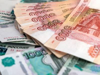 В Москве арестовали двух чиновников Минпромторга за крупную взятку