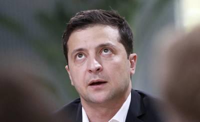 The Washington Post (США): Украина хочет показать Байдену, что твердо решила покончить с эпохой олигархов