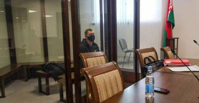 Late Shutov Found Guilty, Witness To His Death Imprisoned For 10 Years