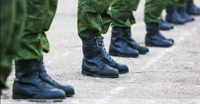 Belarusian, Russian military sign five-year strategic partnership program