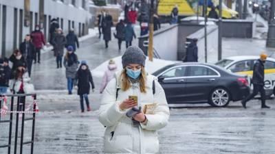 Эксперт дал прогноз по срокам завершения пандемии коронавируса в России
