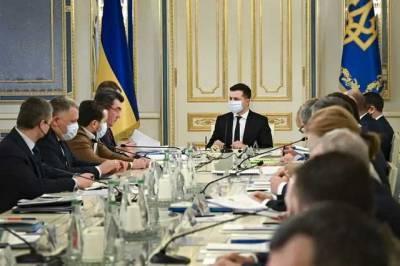 Двойное гражданство и санкции против силовиков-предателей. Что произошло на заседании СНБО