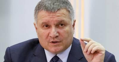 Он не враг Украины: Аваков раскритиковал идею введения санкций против Порошенко