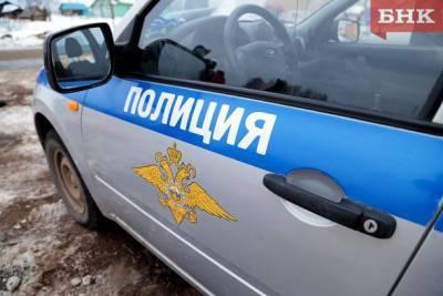 В Сыктывкаре злостный нарушитель ПДД устроил аварию